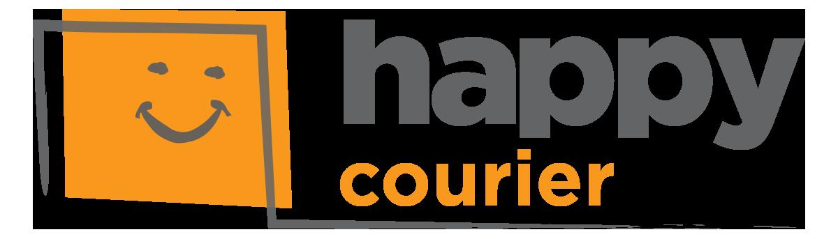 happycourier